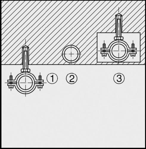 Top Erklär mal: Verlegearten von Gasleitungen - SBZ Monteur WY55